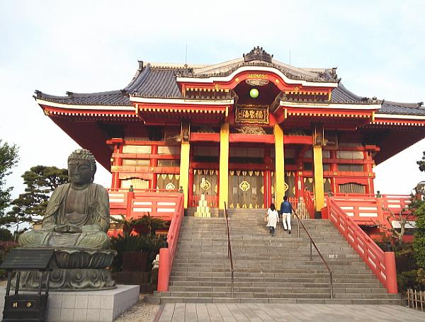 飯沼観音 (円福寺)