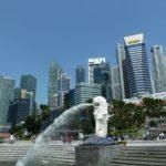 きれいな都市が魅力の街シンガポール
