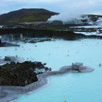 アイスランドのブルーラグーン