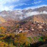 幻想的な国モロッコ