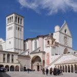 中世の街並を楽しめるアッシジ イタリア
