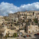 洞窟都市マテーラ イタリア