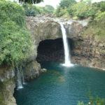 絶景を楽しむハワイ島