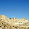 カラク城 ヨルダン