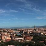 街そのものが世界遺産!フィレンツェの歴史地区