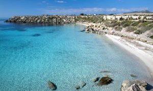 エガディ諸島 イタリア