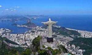 美しい景観と歴史とサンバの街、リオ・デ・ジャネイロ