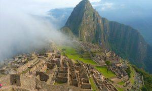 ペルーの世界遺産