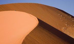 大自然の魅力たっぷりのナミビア ナミブ砂漠