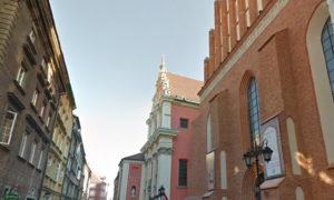 聖ヨハネ大聖堂 ポーランド