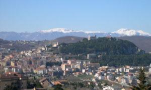 モリーゼ イタリア