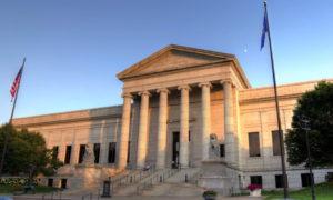 ミネアポリス美術館 アメリカミネソタ州