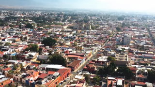 メキシコ、オアハカでカラフルな世界に包まれよう